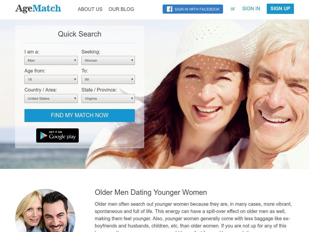 Age Match Post Thumbnail