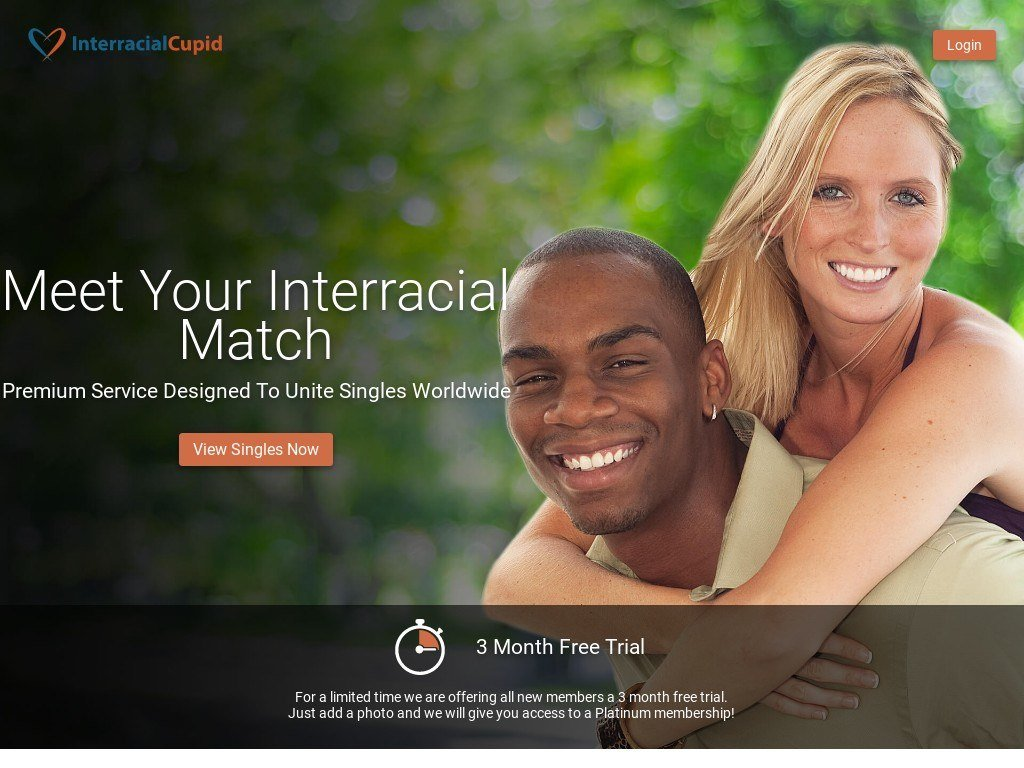 Interracial Cupid Post Thumbnail
